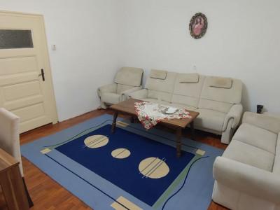 Casa individuala cu 3 camere de vanzare in Sibiu Lazaret
