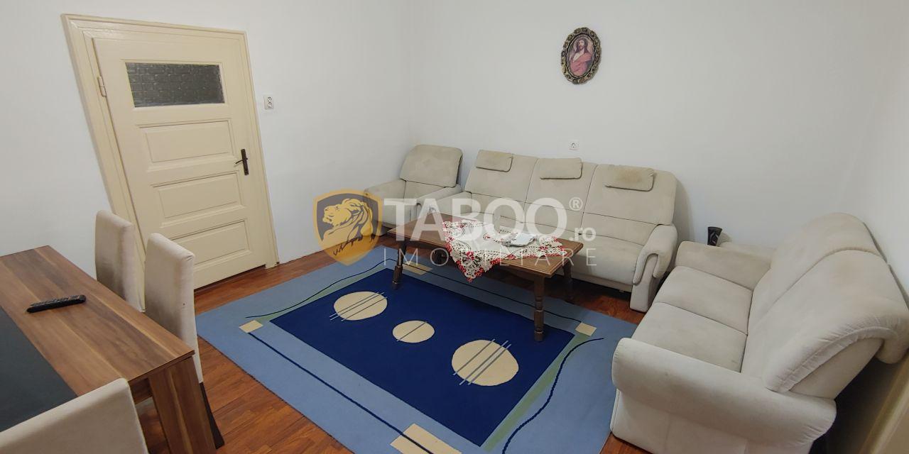 Casa individuala cu 3 camere de vanzare in Sibiu Lazaret  1