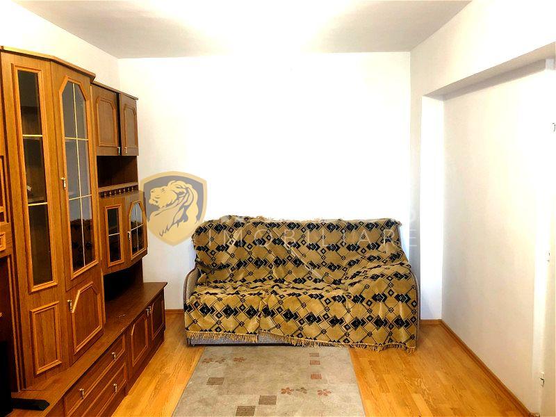 Apartament cu 2 camere decomandat si balcon in zona Rahovei 1