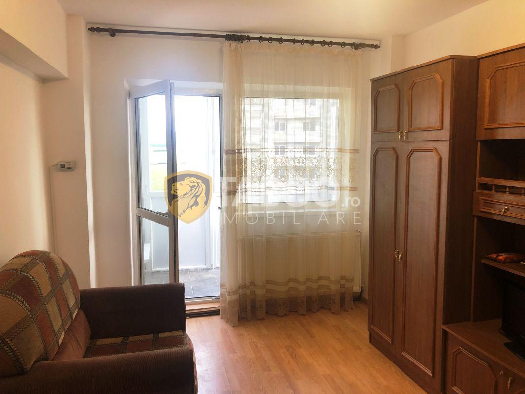 Apartament de inchiriat cu 2 camere si balcon in Sibiu zona Rahovei 1