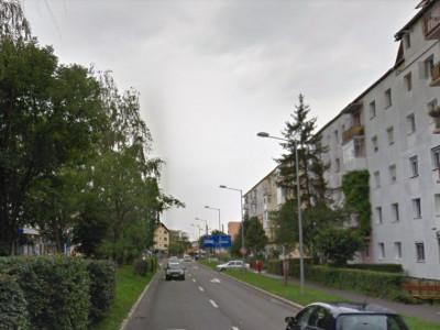 Apartament cu 3 camere decomandate la etajul 2 in Sibiu Siretului