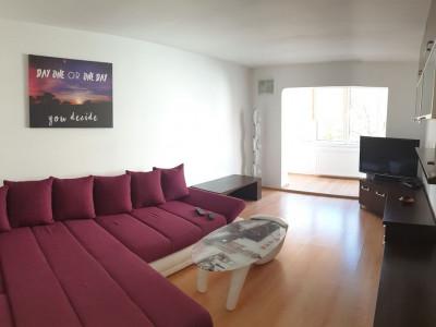 Apartament cu 3 camere mobilate si utilate de inchiriat in Sibiu