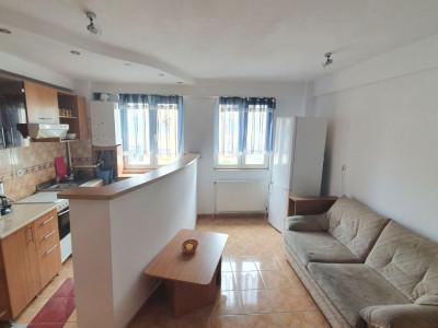 Apartament cu 3 camere de inchiriat in Sibiu zona Garii