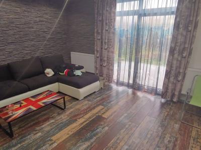 Casa individuala cu 5 camere si 600 mp teren de vanzare in Sibiu Terezian