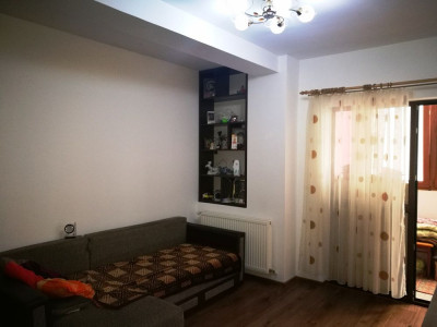 Apartament 3 camere decomandate de vanzare Sibiu zona Mihai Viteazu