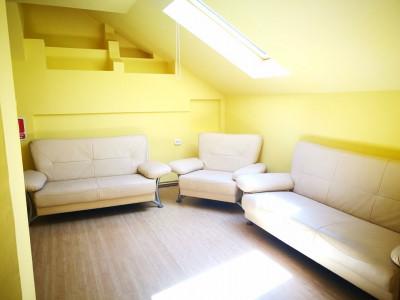 Apartament la vila 85 mp utili 3 camere etaj 1 si 2 balcoane Sibiu zona Morilor