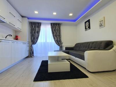 Apartament modern cu 2 camere de vanzare in Sibiu cartierul Arhitectilor