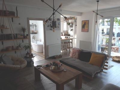 Apartament modern 2 camere etaj intermediar 54 mp utili in Sibiu