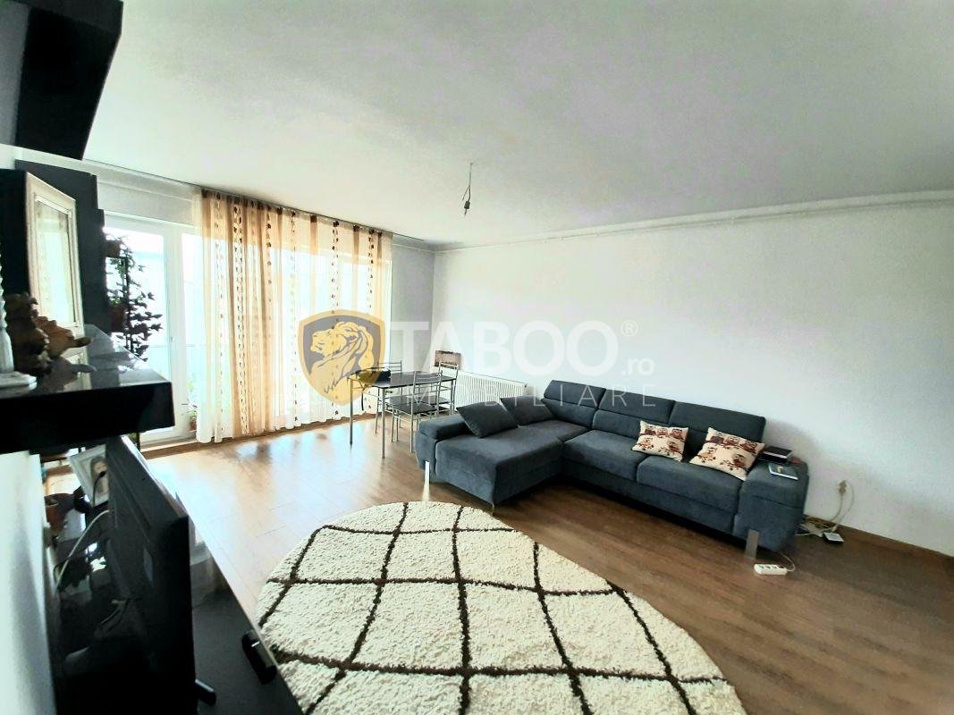 Apartament 3 camere 2 balcoane 2 locuri de parcare zona Doamna Stanca 2