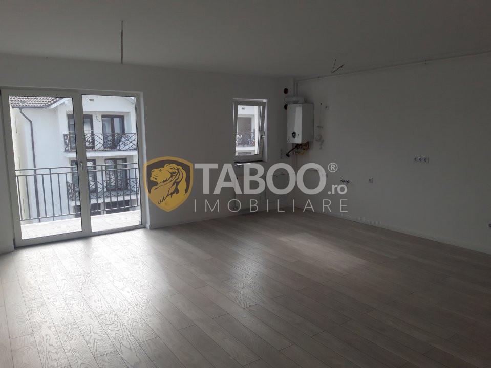 Apartament 3 camere 78 mp utili de vanzare zona Arhitectilor Sibiu 1