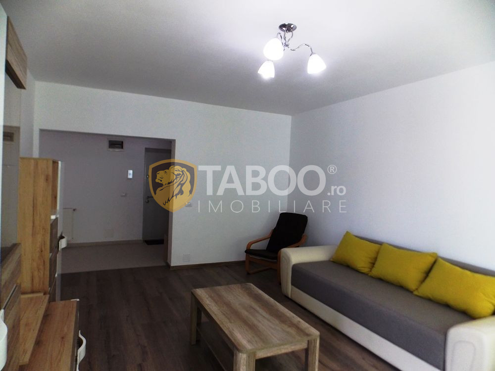 Apartament 2 camere de inchiriat zona Calea Cisnadiei in Sibiu 1
