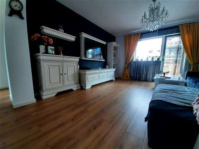 Apartament 3 camere si gradina proprie 160 mp 2 locuri parcare Sibiu