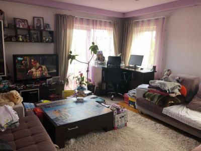 Apartament 2 camere si garaj in Sibiu zona Turnisor