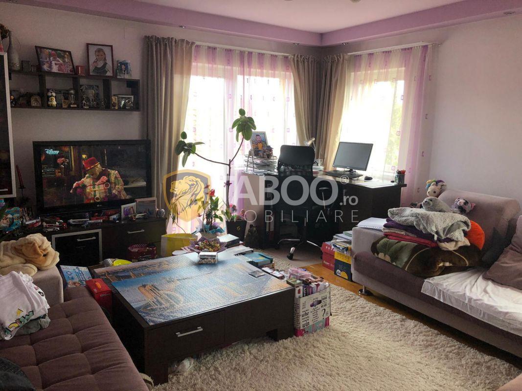 Apartament 2 camere si garaj in Sibiu zona Turnisor 1