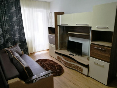 Apartament modern 2 camere si parcare de inchiriat Mihai Viteazu Sibiu