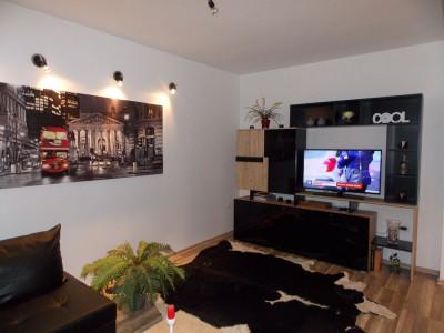 Apartament de inchiriat cu 3 camere in Sibiu zona Terezian