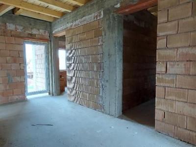 Casa individuala cu 4 camere in Cristian judetul Sibiu