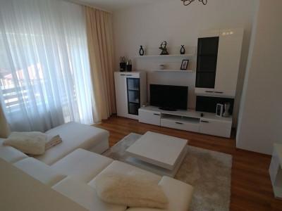 Apartament cu 3 camere de lux de inchiriat in Padurea Dumbrava Sibiu
