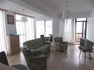 Apartament de inchiriat 2 camere si balcon in Sibiu zona Mihai Viteazu