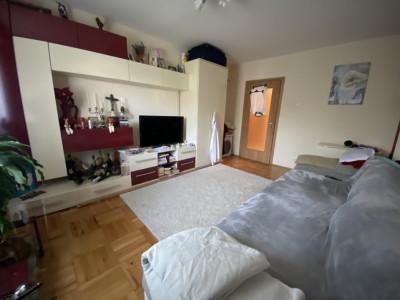 Apartament de vanzare 3 camere in Sibiu parcul Sub Arini