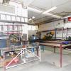 Spatiu pentru productie sau depozit 90 mp utili in Sibiu zona Terezian thumb 1