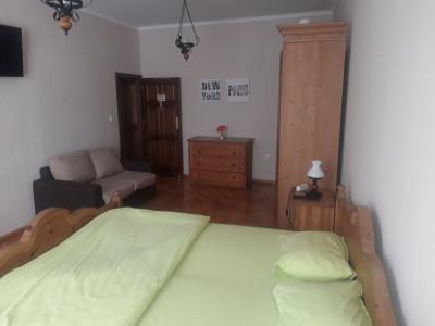 Apartament 2 camere de inchiriat 70 mp in centrul Sibiului
