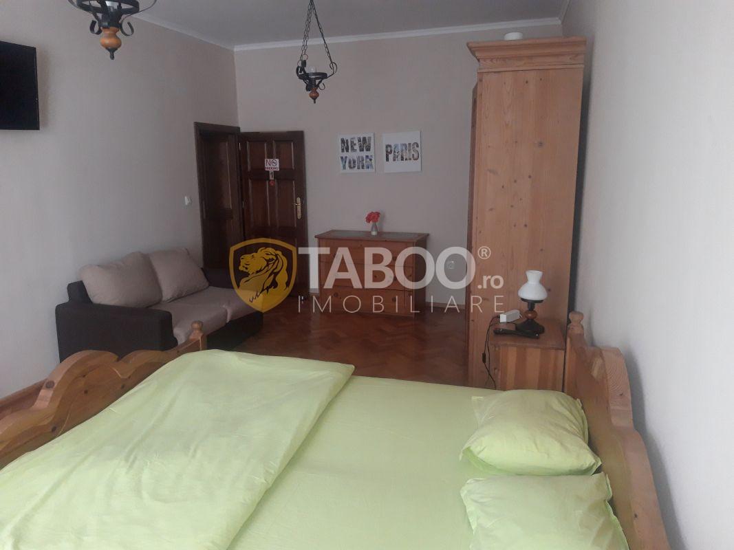 Apartament 2 camere de inchiriat 70 mp in centrul Sibiului 1