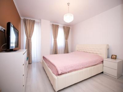 Apartament 3 camere 2 bai parcare subterana zona Turnisor