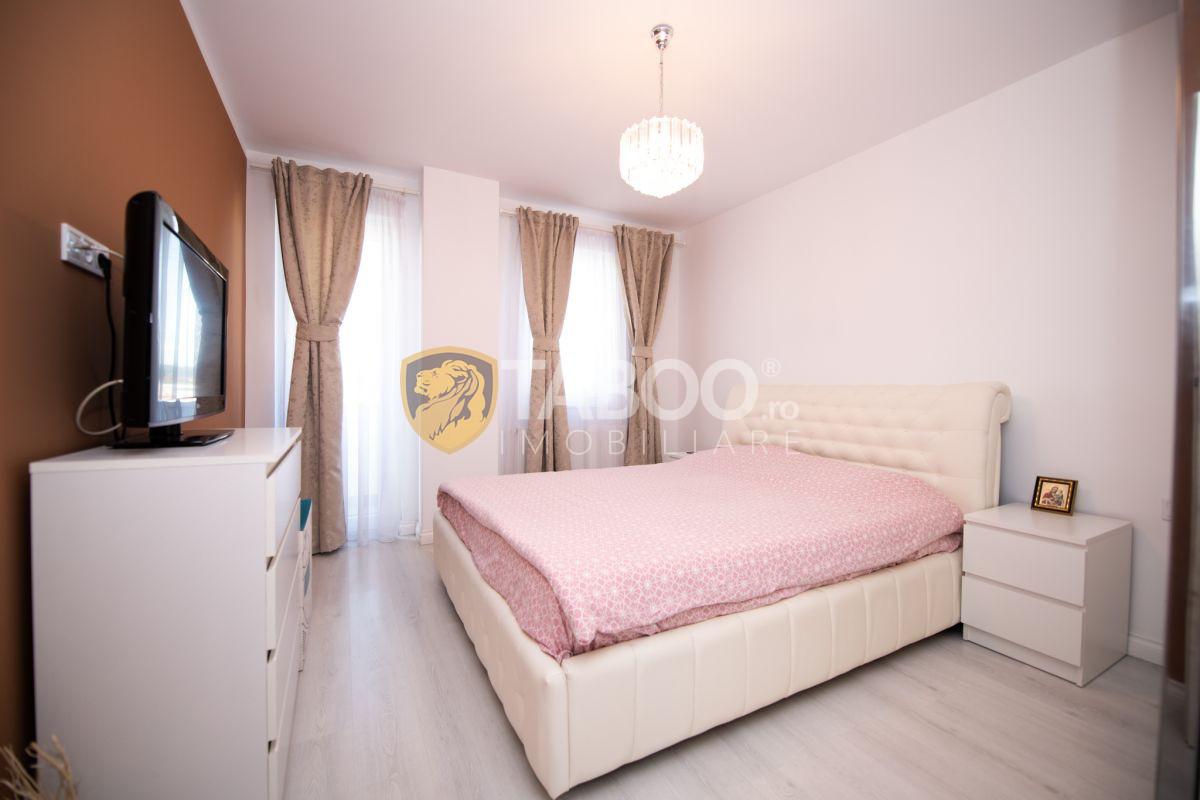 Apartament 3 camere 2 bai parcare subterana zona Turnisor 1