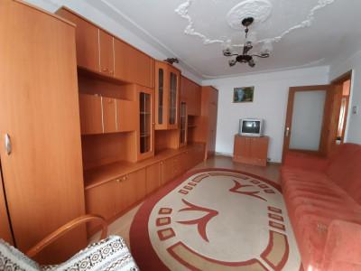 Apartament mobilat si utilat 3 camere de inchiriat Vasile Aaron Sibiu