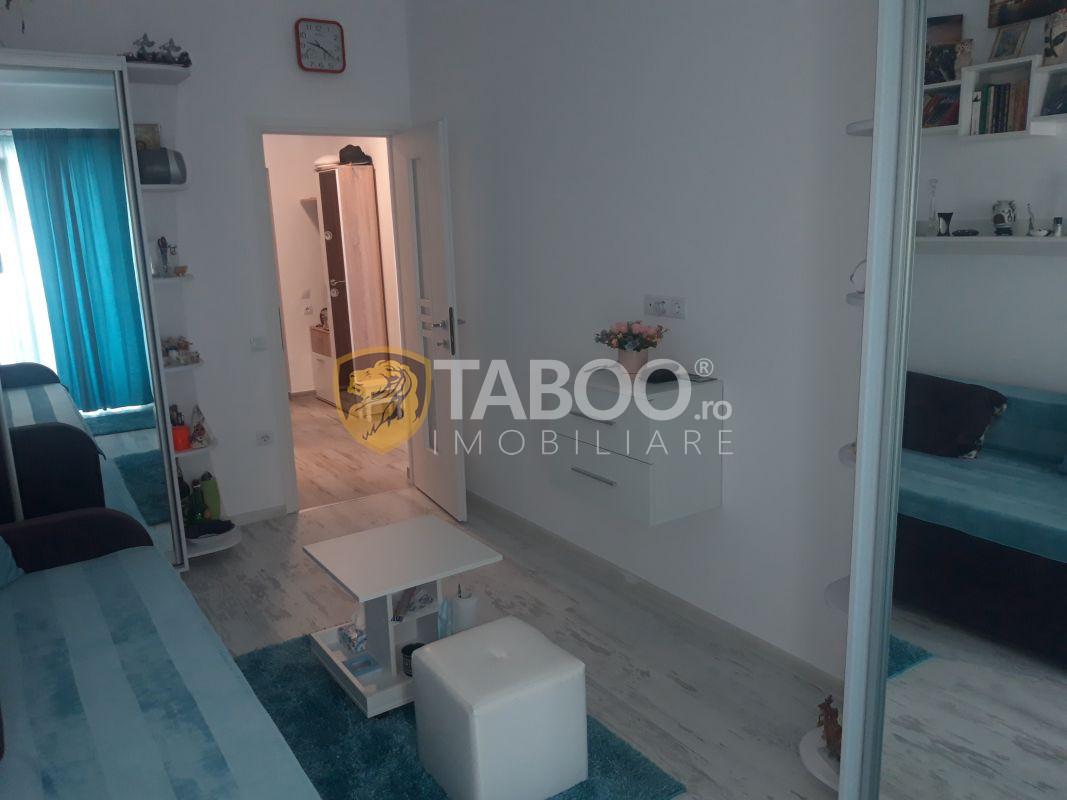 Apartament modern 2 camere la etaj intermediar zona Dedeman Sibiu 5