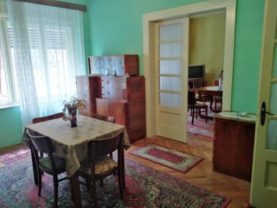 Apartament de vanzare cu 3 camere la vila etaj 1 in Sibiu